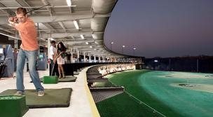 TopGolf will open a new facility in Houston in November.