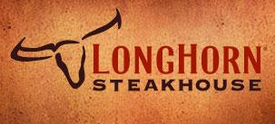 LongHorn Steakhouse will open April 29 in the Southridge Mall parking lot.
