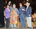 Rodeo Uncorked! stuffs a crowd of thousands