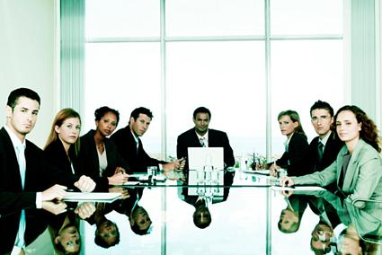 More Houston corporate boards recently appointed female members.