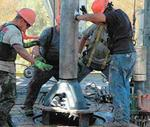 Shale gale will blow economic boost through Houston