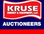 Super-size oil and gas equipment auction set in Houston
