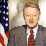 Bill Clinton to headline DNC event with Black Eyed Peas' <strong>will.i.am</strong>