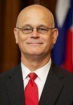 Railroad Commission names Milton Rister executive director