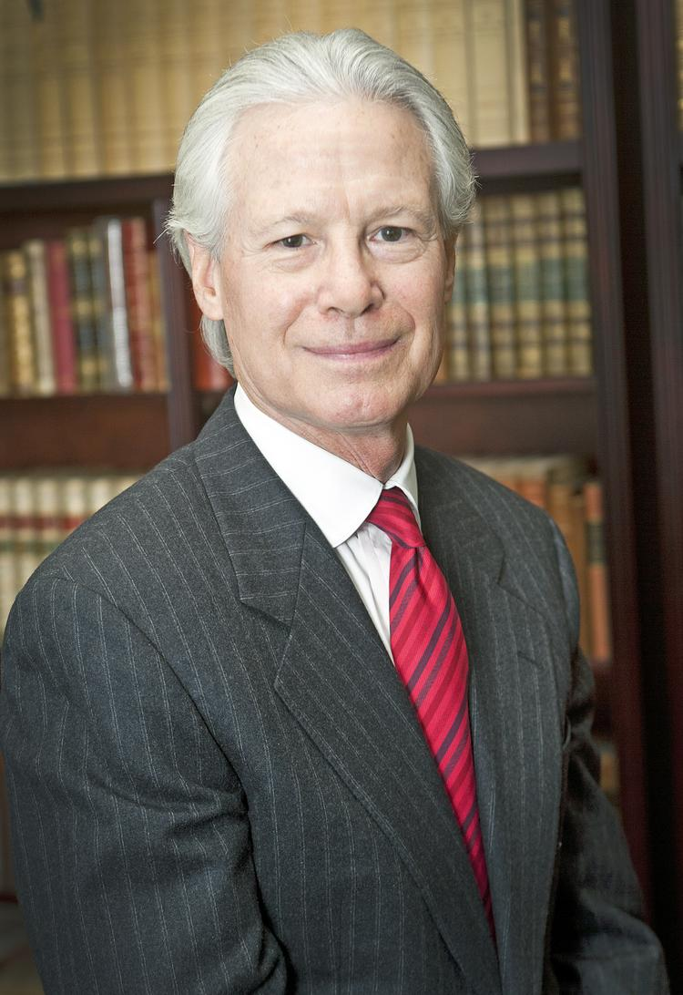Houston oil and gas attorney Roland Sledge is running for an open seat on the Texas Railroad Commission.