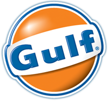 Gulf Oil is contracting to provide motor fuel to 50 service stations in Houston by the end of September.