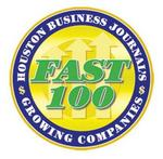 Amerisource, Houston Motor & Control in Fast 100