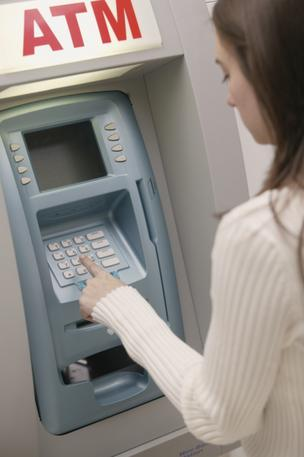 Minneapolis has among the lowest ATM rates in the country.