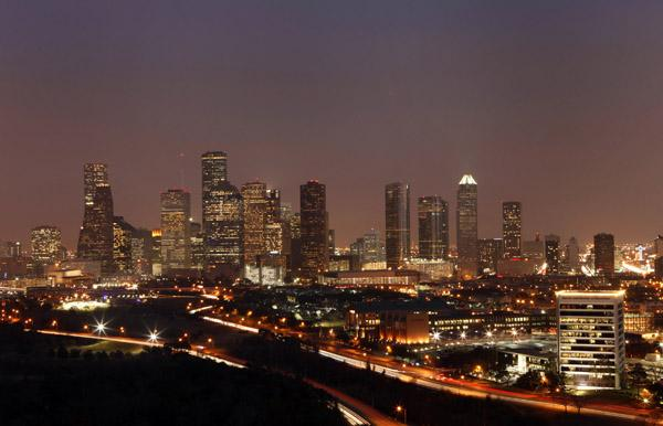 """Site Selection magazine crowned the Houston area the """"Top Metro"""" in the U.S. for 2012 corporate relocations and expansions in its most recent issue."""