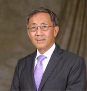 George Lee, president and CEO of MetroCorp Bancshares Inc.