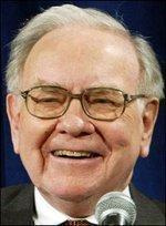 Warren Buffett was a rock star this weekend