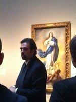 BBVA Compass provides funds for Spanish art to visit Houston - Slideshow