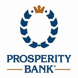 Prosperity Bank has completed its buy-out of East Texas Financial Services.