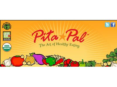 Pita Pal is moving into a 93,000-square-foot manufacturing facility.