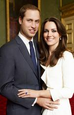 <strong>William</strong> and Kate get free reign in Houston