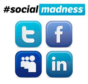 Social Madness Capital One Spark Business