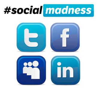Nominate Houston's companies with the best social media practices for Social Madness presented by Capital One Spark Business.