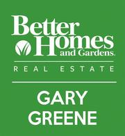 Largest Houston-area residential real estate brokerage firm (by dollar volume): Better Homes and Gardens Real Estate Gary Greene  2011 gross dollar volume of closed sales: $1,576,526,862Largest residential real estate brokerage firm (by number of transactions): Better Homes and Gardens Real Estate Gary GreeneNumber of 2011 transaction sides of closed sales: 6,509