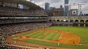 The Houston Astros Baseball Club, No. 2 on last year's paid attractions list, nabbed the No. 2 spot on the new combined HBJ list for 2011.