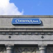 The acquisition of Houston-based Sterling Bancshares by Dallas-based Comerica Inc. has not passed all regulatory hurdles.
