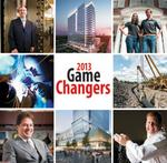 HBJ's 2013 Game Changers