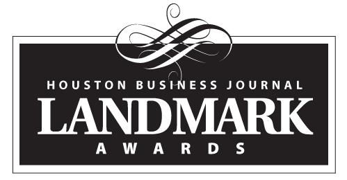 Landmark Awards 2013