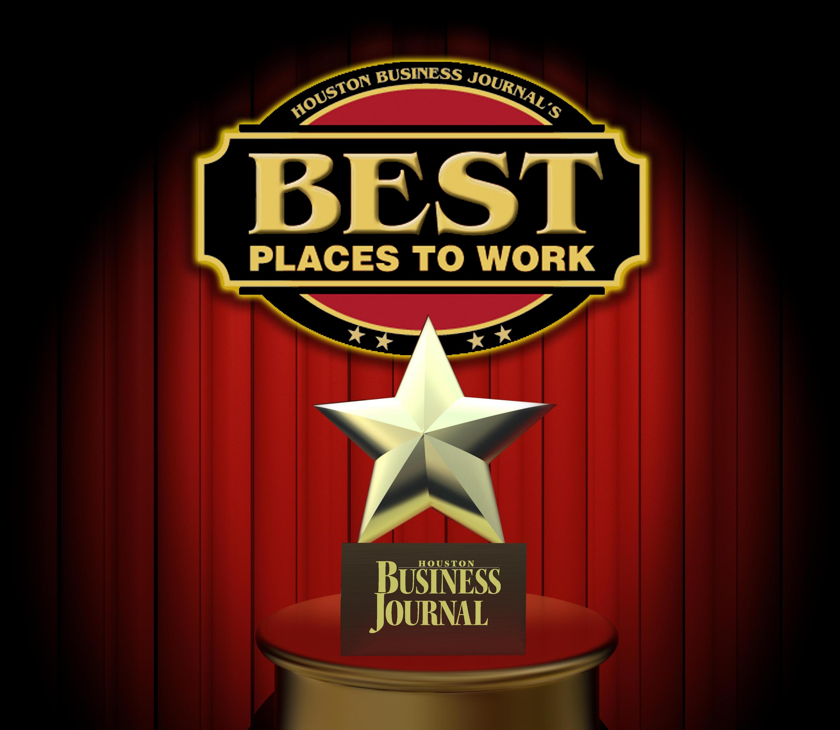 2014 Best Places to Work