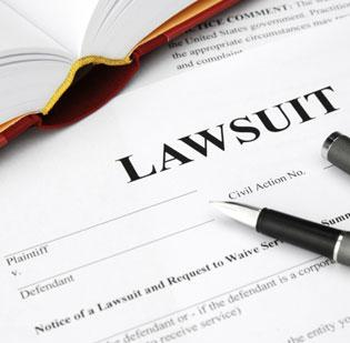 A Florida case tops the U.S. Chamber of Commerce Institute for Legal Reform's list of the Top 10 Most Ridiculous Lawsuits of 2012.
