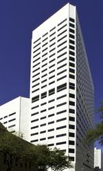 Fannin office tower up for sale