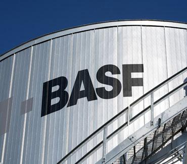 Germany-based chemical companyBASF SE plans to build a $90 million production plant for emulsion polymers at its site in Freeport.
