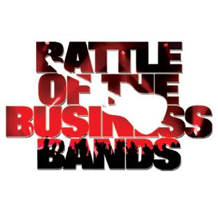 Click through for a slideshow from the Battle of the Business Bands performances.