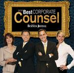 Houston Business Journal names 2011 Best Corporate Counsel winners