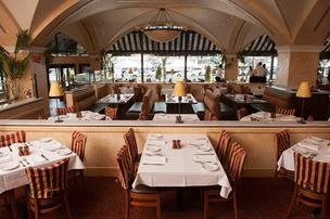 Brio Tuscan Grille will open its third Houston location on Aug. 16 in the former Pesce space at the corner of Kirby and West Alabama.