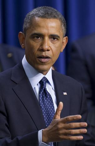 President Obama unveiled his strategy for addressing the nation's gun massacres.