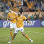 Slideshow: Dynamo beat Philly, head to conference final