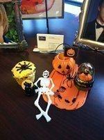 See how Houston companies celebrated Halloween - slideshow