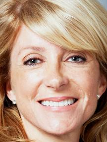 Texas Sen. Wendy Davis, D-Fort Worth,talked for nearly 11 hours on the final day of the Texas Legislature's special session, and at one point was aided by Houston Sen. Rodney Ellis with a back brace, as she successfully filibustered a controversial abortion bill.