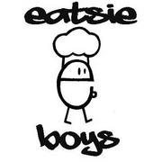 """No. 68: The Eatsie Boys   The menu """"includes dishes with names like 'Pork Snuggies' (pork belly bao), 'Sabotage' (a five-hour roasted pork sandwich), and 'Frank the Pretzel' (a homemade chicken poblano sausage with sautéed onions and whole-grain chardonnay mustard on a pretzel bun),"""" Daily Meal writes."""
