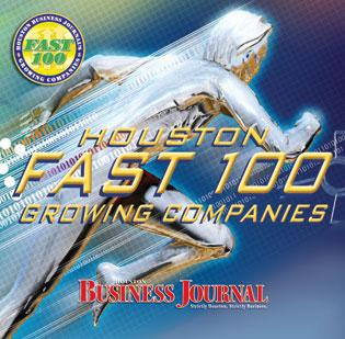 The Houston Business Journal has unveiled the finalists for the 2011 Houston Fast 100 awards to be handed out on Sept. 23.