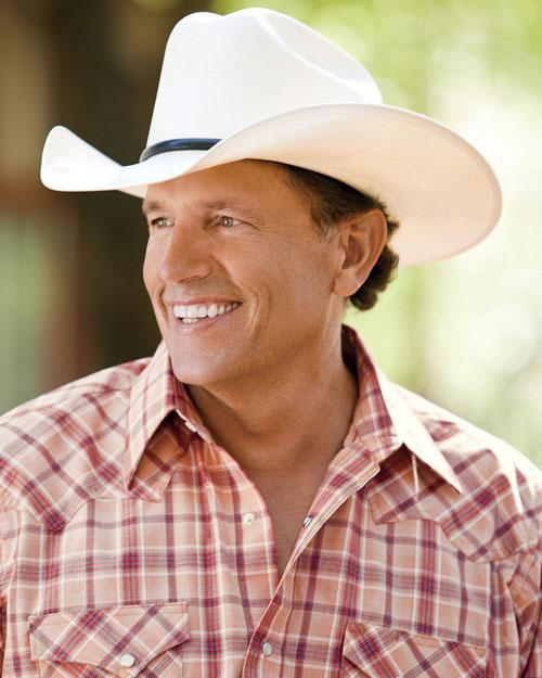 George Strait will be heading to San Antonio for a leg of his farewell tour.