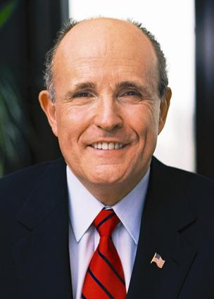 Rudy Giuliani: China should inspire U.S. energy policy