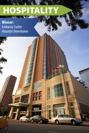 See a video about Embassy Suites Houston Downtown in our premium content section.