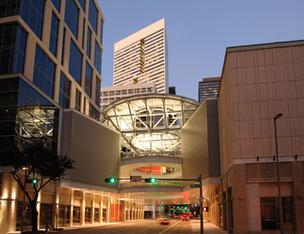The Houston Pavilions