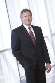 John Tyler, vice president of Hulburd/Tyler Group, which was selected as exemplary for financial planning.