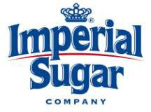 As of mid-day shares of Imperial Sugar were up more than 57 percent to $6.38 per share.