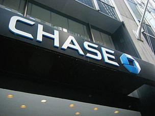 Plans indicate JPMorgan Chase is planning to open several new branches in the area.