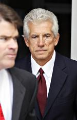 Former <strong>Stanford</strong> CFO Davis faces 5 years in prison