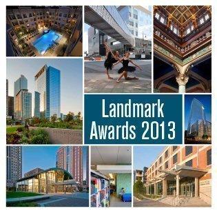 Nominations are due Friday, Feb. 1 for HBJ's 2013 Landmark Awards.