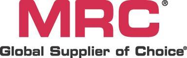 MRC Global Inc. (NYSE: MRC) said its majority shareholder will hold a public offering of 17 million company shares.