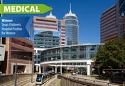 See a video about the Texas Children's Hospital Pavilion for Women in our premium content section.